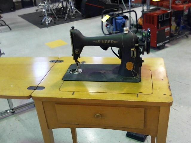 SINGER Sewing Machine SEWING MACHINE 2010