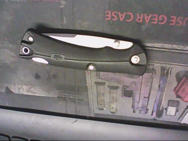 Pocket Knife BUCK KNIFE