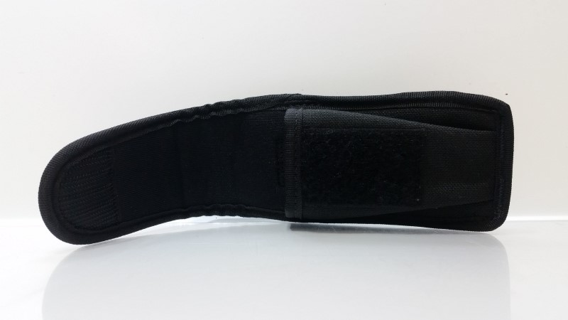 Blackhawk C1382 Black OWB Nylon Velcro Magazine Clip Holster Pouch