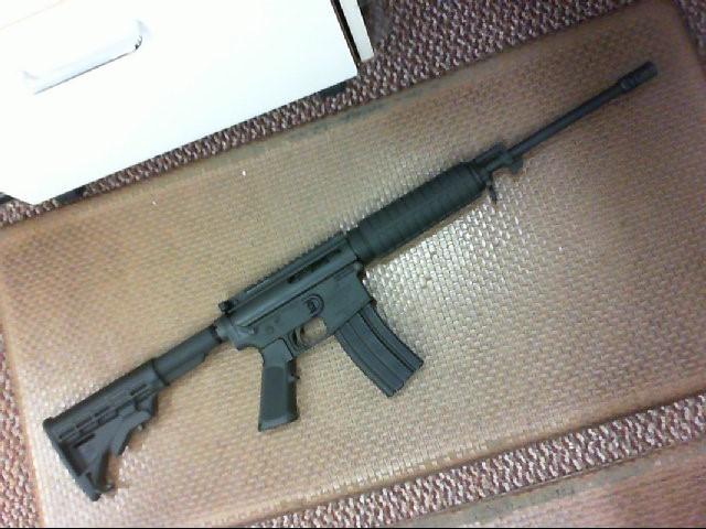 BUSHMASTER FIREARMS Rifle CARBON-15