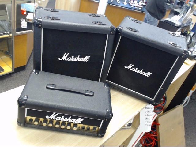 MARSHALL Electric Guitar Amp MG15MS11
