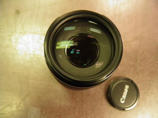 CANON Lens/Filter 75-300 ULTRASONIC
