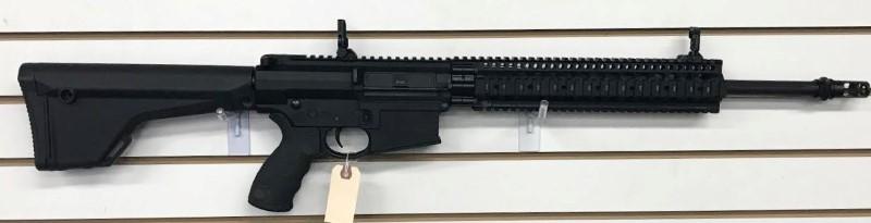 BLACK RAIN ORDNANCE Rifle FALLOUT 10