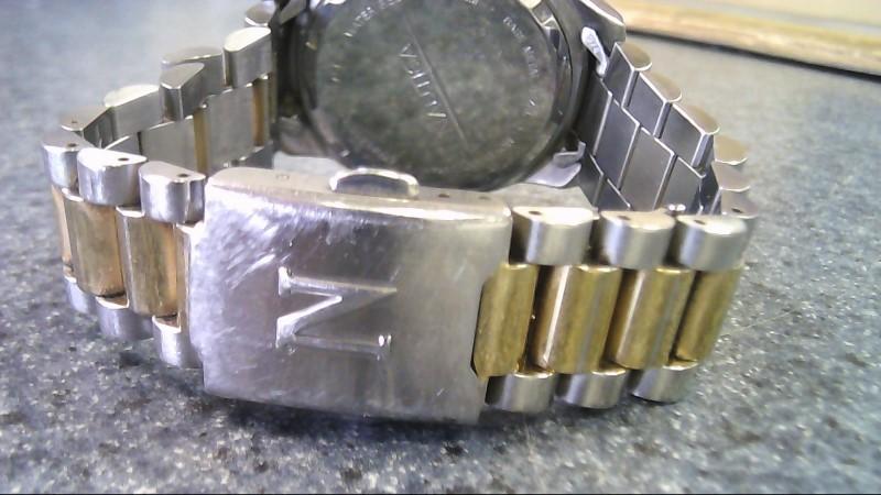 NAUTICA Lady's Wristwatch chronograph 100m resistant