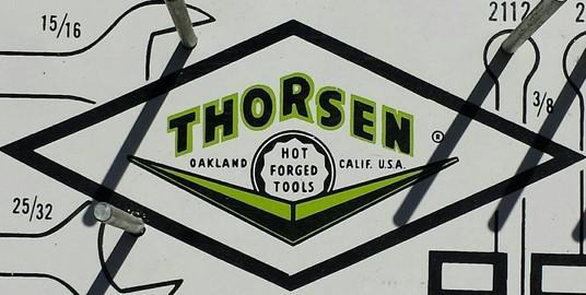 THORSEN TOOLS