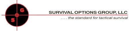 SURVIVAL OPTIONS GROUP, LLC