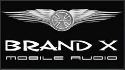 BRAND X MOBILE AUDIO