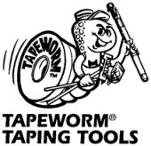 TAPEWORM TAPING TOOLS