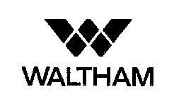 AMERICAN WALTHAM WATCH