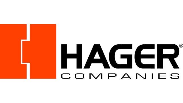 HAGER COMPANIES