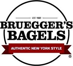 BRUEGGER'S BAGEL