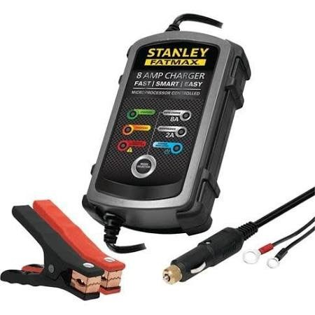STANLEY Battery/Charger BC8S/BC8A10