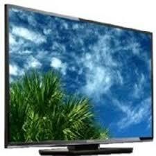 SANSUI Flat Panel Television 39E5090