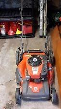 HUSQVARNA Lawn Mower HU775L