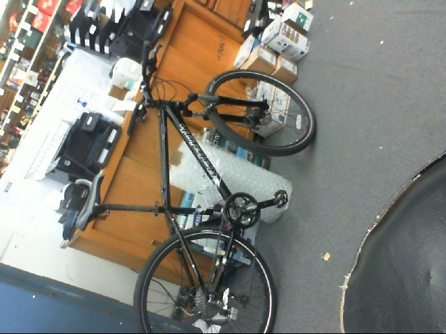 RALEIGH Mountain Bicycle M80 MOUNTAIN SPORT