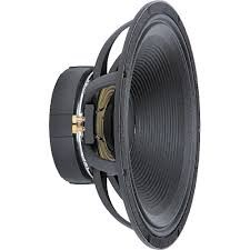 "PEAVEY Speakers 15""LO MAX SUB WOOFER 00560290"