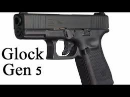 GLOCK Pistol 19 GEN 5