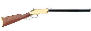 A UBERTI Rifle 1860
