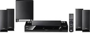 SONY Surround Sound Speakers & System STRKS370