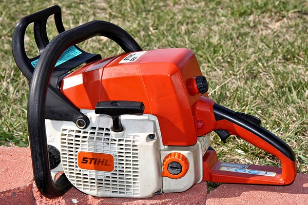 STIHL Chainsaw 029 SUPER