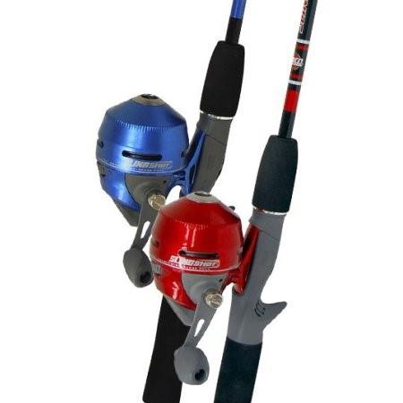 ZEBCO Fishing Reel SLINGSHOT