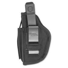 UNCLE MIKES Accessories SIDEKICK AMBIDEXTROUS HOLSTER