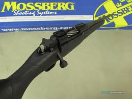 MOSSBERG Rifle PATRIOT