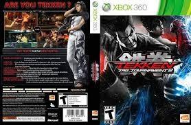 Xbox 360 Tekken Tag Tournament 2 Good Heartland Pawnbrokers Kansas
