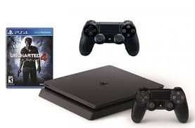 SONY Video Game System PLAYSTATION 3 - SYSTEM - 12GB - CECH-4201A