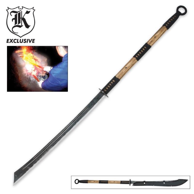 KULT OF ATHENA Sword BK1345
