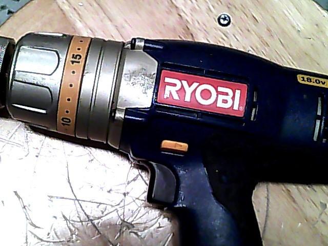 RYOBI Lawn Trimmer P2200