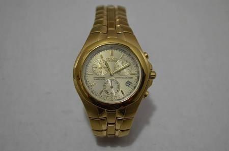 CITIZEN Gent's Wristwatch GN4W-S
