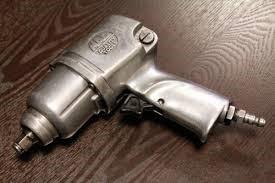 MAC TOOLS Miscellaneous Tool AW234 IMPACT GUN