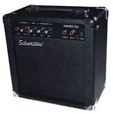 SILVERTONE Electric Guitar Amp SMART II S