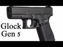 GLOCK Pistol 17 GEN 5
