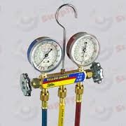 YELLOW JACKET Measuring Tool AC GAUGE