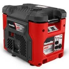 HOMELITE Generator HG1800A