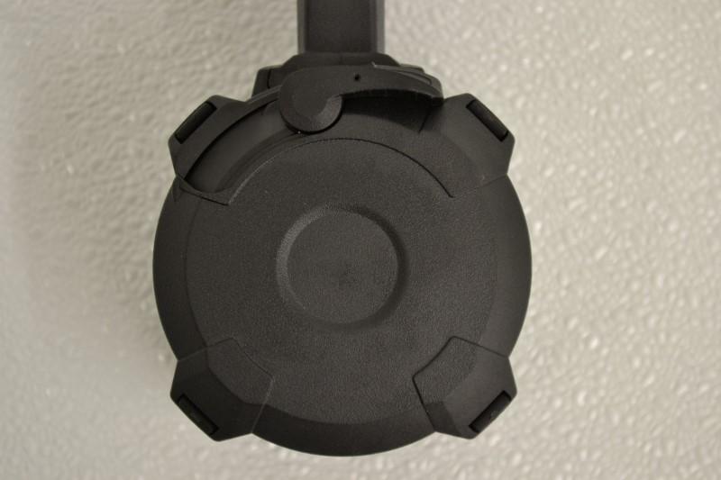 MAGPUL Clip/Magazine PMAG D-60 - 60 Round AR-15 Drum