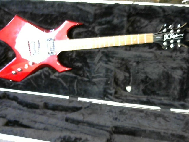 Dating your bc rich guitar serial numbers