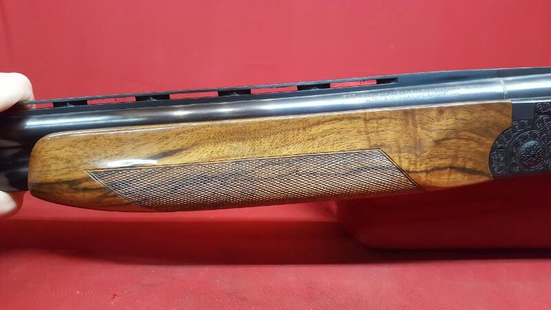 SKB Arms Model 500 12ga Over / Under Shotgun - 30