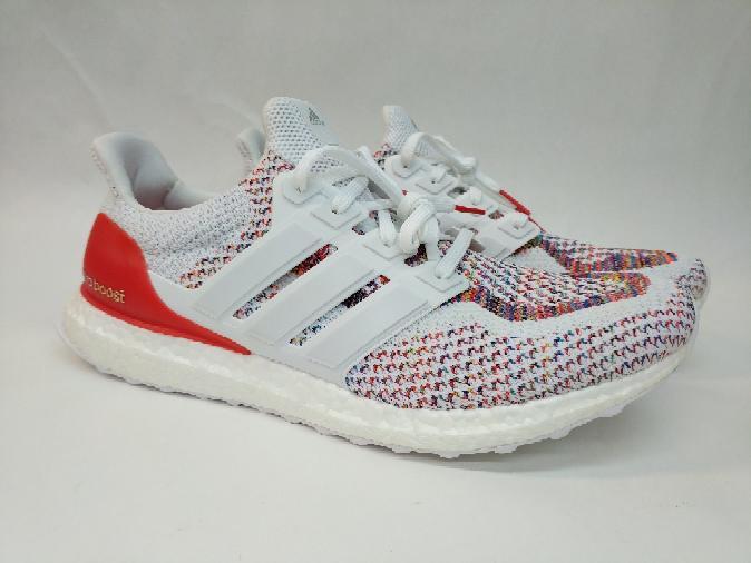 c9cccde7e08 Adidas UltraBoost 2.0 BB3911 Multi-Color Size 12 Brand New ...