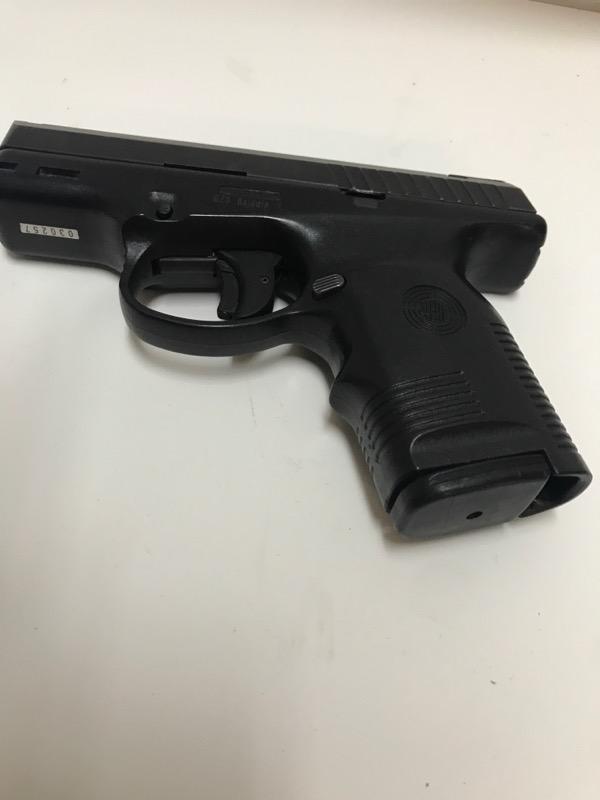 STEYR MANLICHER Pistol S9 Good   Sharp Assets LLC   Gonzales