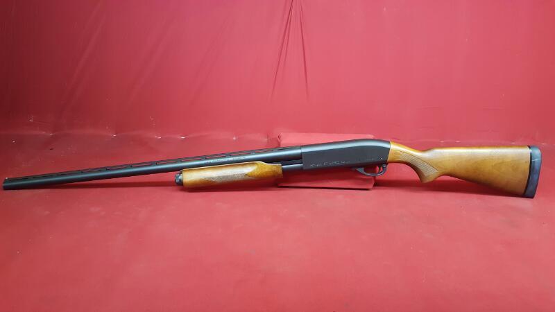 remington 870 express magnum 12ga 28 ventrib shotgun like new