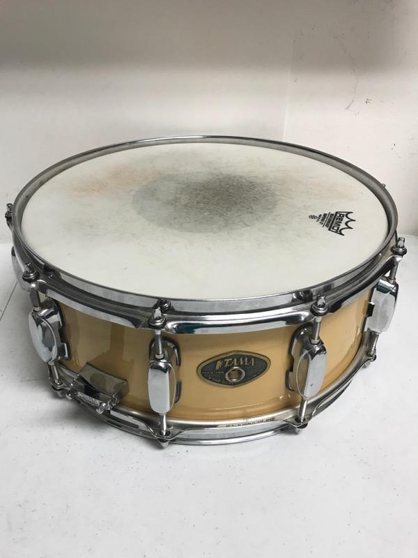tama drum snare drum good buya. Black Bedroom Furniture Sets. Home Design Ideas