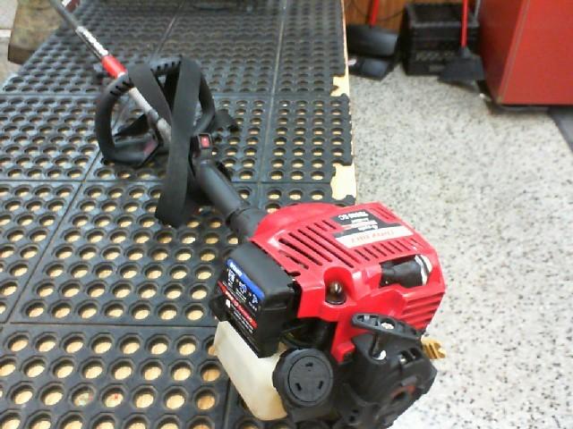 TROY BILT Lawn Trimmer TB635EC Very Good   Sharp Assets LLC