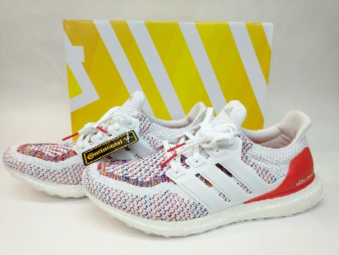 Adidas UltraBoost 2.0 BB3911 Multi Color Size:12