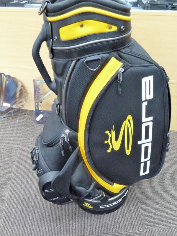 Cobra Golf Staff Bag