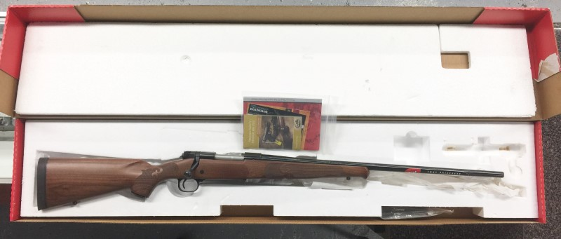 WINCHESTER ARMS Rifle 70 FEATHERWEIGHT