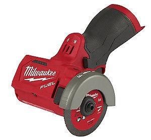 BRAND NEW MILWAUKEE TOOL Circular Saw 2522-20 Brand New | US