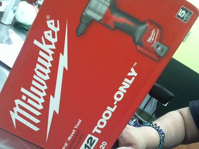 Price Guide: MILWAUKEE TOOL 2550-20 | Buya